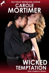 carole mortimer's Wicked Temptation