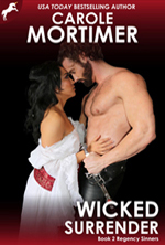 carole mortimer's Wicked Surrender